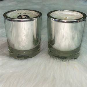 Mirrored Candles (2)